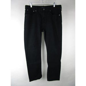 Bullhead Denim Co Stretch Slim Straight Jeans